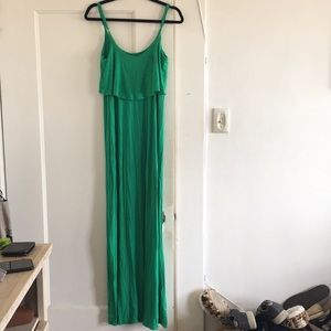 Spring Maxi Dress Tori Richard